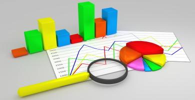 情報提供とセールスの割合